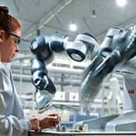 """TOP 5 REASONS"" Why Robot Systems can benefit your business?"