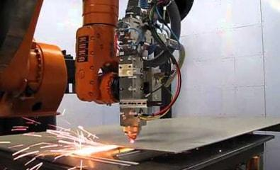 Robotic Cutting