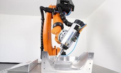 Robotic Dispensing Solution Phoenix Control Systems