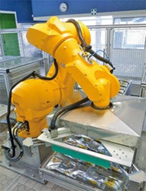 hazards with robotic applications Protecting workers from automated machine operations  of robotic applications and the growth of robot use and automation in all industries only enhance the challenge  which is free from .