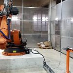 Can Robot milling replace a traditional CNC machine?
