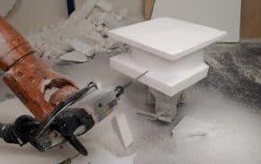 robotic cutting