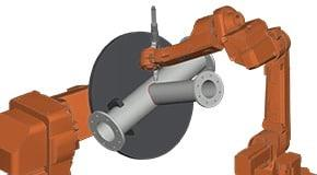 robot welding automation